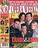 5-2-00 Soap Opera Weekly  BEN MASTERS-KIM JOHNSTON ULRICH