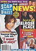 5-20-97 Soap Opera Digest  VANESSA MARCIL-TOM EPLIN