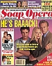 5-20-97 Soap Opera Magazine  CHRISTIAN LEBLANC-MARK PINTER