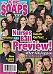 5-21-18 ABC Soaps In Depth  NURSES BALL-WILLIAM DEVRY