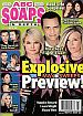 5-22-17 ABC Soaps In Depth  MAURA WEST-LAURA WRIGHT