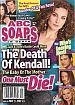5-23-06 ABC Soaps In Depth  ALICIA MINSHEW-FINOLA HUGHES