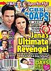 5-23-11 CBS Soaps In Depth  GREG RIKAART-MICHAEL MUHNEY