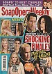 5-26-09 Soap Opera Weekly  ALISON SWEENEY-DANIEL KENNEDY
