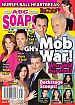 5-26-14 ABC Soaps In Depth  RYAN PAEVEY-DONNA MILLS