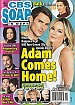5-27-19 CBS Soaps In Depth MARK GROSSMAN-SHARON CASE
