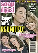 5-30-06 Soap Opera Digest  MARIO LOPEZ-ANTHONY HERRERA