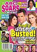 5-30-11 ABC Soaps In Depth  JASON THOMPSON-BRIANNA BROWN