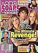 5-31-10 ABC Soaps In Depth  LAURA WRIGHT-JULIE MARIE BERMAN
