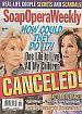 5-3-11 Soap Opera Weekly  OLTL-AMC CANCELED