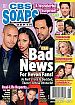 5-4-15 CBS Soaps In Depth  BRYTON JAMES-LACHLAN BUCHANAN