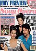 5-6-97 Soap Opera Magazine  KRISTIAN ALFONSO-MARK PINTER