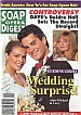 5-7-96 Soap Opera Digest  RICK HEARST-LAURALEE BELL