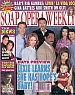 5-8-01 Soap Opera Weekly  RENEE JONES-ANNIE PARISSE