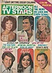 6-76 Afternoon TV Stars MARIE MASTERS-BEAU KAYZER