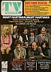 6-76 TV Mirror MARY HARTMAN-JOEL CROTHERS