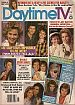 6-86 Daytime TV  STEPHEN NICHOLS-JACKEE HARRY