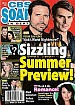 6-10-19 CBS Soaps In Depth SUMMER PREVIEW