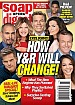 6-10-19 Soap Opera Digest REAL LIFE ROMANCE SPECIAL