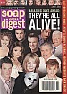 6-1-04 Soap Opera Digest DAYS ALTERNATIVE COVER