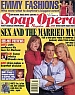 6-10-97 Soap Opera Magazine  TRACEY E. BREGMAN-MARK MORTIMER