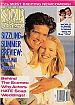 6-11-91 Soap Opera Digest  MICHAEL DAMIAN-LAURALEE BELL