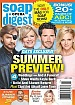6-1-20 Soap Opera Digest DAYS SUMMER PREVIEW-LISA LOCICERO