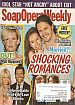 6-14-11 Soap Opera Weekly  NATHAN PARSONS-LEXI AINSWORTH