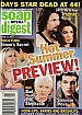 6-15-04 Soap Opera Digest  DAVID LAGO-LAUREN WOODLAND