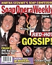 6-15-04 Soap Opera Weekly  TYLER CHRISTOPHER-EVA LONGORIA