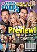 6-15-15 CBS Soaps In Depth  JESSICA COLLINS-JOSHUA MORROW