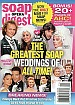 6-15-20 Soap Opera Digest THE GREATEST SOAP WEDDINGS