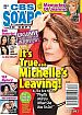 6-17-13 CBS Soaps In Depth  MICHELLE STAFFORD-JEANNE COOPER