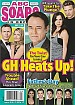 6-17-19 ABC Soaps In Depth MAURICE BENARD-EVA LARUE