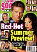 6-18-18 ABC Soaps In Depth KELLY MONACO-TAMARA BRAUN