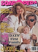 6-18-90 Soap Opera Update  MARY BETH EVANS-STEPHEN NICHOLS