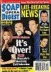 6-19-01 Soap Opera Digest  DRAKE HOGESTYN-JAMES DEPAIVA