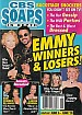 6-20-00 CBS Soaps In Depth  LESLI KAY-CHRISTIAN LEBLANC