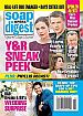 6-2-14 Soap Opera Digest  DON DIAMONT-KATHERINE KELLY LANG