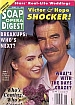 6-21-94 Soap Opera Digest  SIGNY COLEMAN-ROBIN CHRISTOPHER