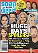 6-22-20 Soap Opera Digest SCOTT CLIFTON-DARIN BROOKS