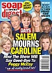 6-24-19 Soap Opera Digest PEGGY MCCAY-CHRISTIE CLARK
