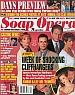6-24-97 Soap Opera Magazine  ANTHONY HERRERA-ROBERT NEWMAN