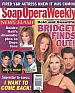 6-25-02 Soap Opera Weekly  SEAN KANAN-JENNIFER FINNIGAN