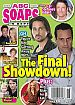 6-25-12 ABC Soaps In Depth  MICHAEL EASTON-MAURICE BENARD