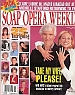 6-27-00 Soap Opera Weekly  JOSH TAYLOR-TRACEY ROSS
