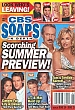 6-28-05 CBS Soaps In Depth  ROSCOE BORN-MICHAEL LOWRY