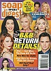 6-29-20 Soap Opera Digest DOUG DAVIDSON-EMMY NOMINEES