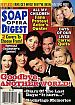 6-29-99  Soap Opera Digest  ANOTHER WORLD-BEN JORGENSEN