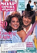 6-30-87 Soap Opera Digest  HANK CHEYNE-MARY FRANN